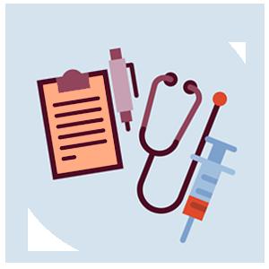 Valutazione Clinica e firma del modulo di accettazione